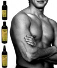 Aloe Vera Gold Set Men